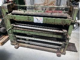 Maquinaria para madera Entintadora  BARBERAN TA-300. BARBERAN