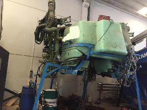 Verkauf von Spritzgerät Berthoud supair mav vx3 gebrauchten Landmaschinen