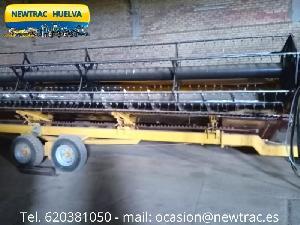 Verkauf von Heads Biso vx 900 gebrauchten Landmaschinen