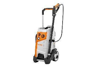 Verkauf von Hochdruckreiniger / Einwirkzeit Stihl re-170 gebrauchten Landmaschinen