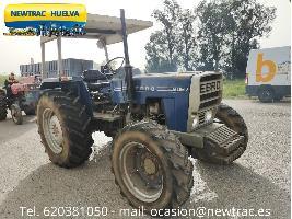 Tractores agrícolas EBRO 6067 Ebro