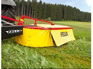 Verkauf von Trommelmäher Fella segadora de tambores  km 225 gebrauchten Landmaschinen