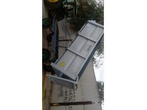 Verkauf von Kipper Herrera remolque bañera basculante gebrauchten Landmaschinen