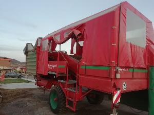 Verkauf von Kartoffelvollernter Kverneland un5300 gebrauchten Landmaschinen
