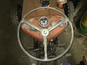 Verkauf von Oldtimer Traktoren Massey Ferguson massey fergusson 65 gebrauchten Landmaschinen