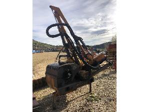Verkauf von Absichern Moris desbrossadora  doc302 5300ttd1050 n.b. 99684 vms00983 gebrauchten Landmaschinen