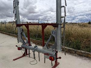 Verkauf von Sonstiges Unbekannt gili 6 metros gebrauchten Landmaschinen