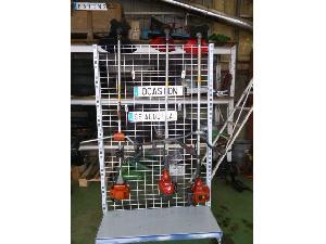 Verkauf von Absichern Oleo-Mac desbrozadoras gebrauchten Landmaschinen