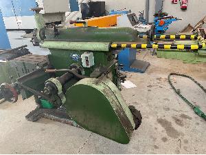 Verkauf von Bürsten SACIA cepillo limador horizontal  l-650. gebrauchten Landmaschinen
