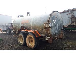 Verkauf von Tanks Santamaria cisterna purines gebrauchten Landmaschinen