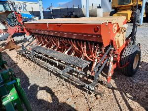 Verkauf von Drillmaschinen Sola trisem 194    350 28 gebrauchten Landmaschinen
