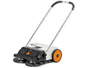 Online kaufen Kehrmaschinen Stihl kg-550 gebraucht