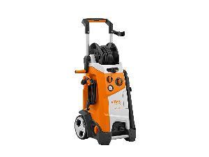 Verkauf von Hochdruckreiniger / Einwirkzeit Stihl re-170 plus gebrauchten Landmaschinen