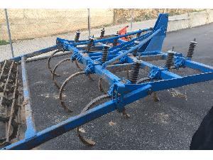 Verkauf von Meißel Pflüge (Grubber) Zazurca chisel 300 gebrauchten Landmaschinen