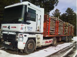 Camiones 430 Renault