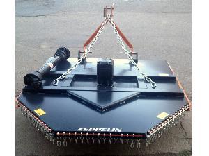 Vente Gyrobroyeurs Inconnue desbrozadora reforzada de 1, 40 mts Occasion
