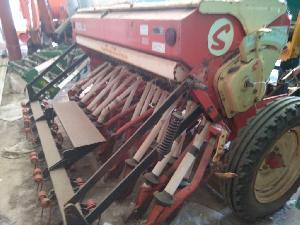 Vente Semoirs pour semis pneumatiques Sola 2,5 Occasion