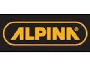 Acheter en ligne Pièces de rechange machines agricoles Alpina   d'occasion