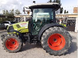 Tractores agrícolas Tractor Claas ATOS 240 Claas