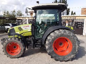 Acheter en ligne Tracteurs agricoles Claas tractor  atos 240  d'occasion