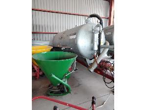 Vente Réservoirs Gili cisterna marca  de 4.000 litros Occasion
