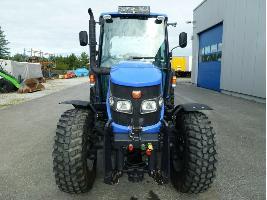 Tractores agrícolas Iseki TJA 8080 Iseki