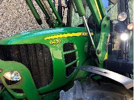 Tractores agrícolas 6430 PREMIUM John Deere