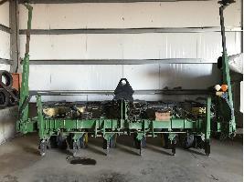 Sembradoras monograno mecánica Sembradora de maíz  John Deere