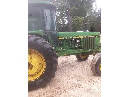 Tractores agrícolas Tractor JOHN DEERE 4040 John Deere