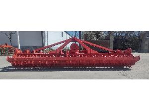Offres Herses rotatives Kuhn 4 metros ref.:96r68 d'occasion