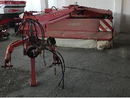 Segadoras acondicionadoras cortadora kuhn acondicionadora Kuhn