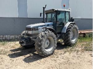 Offres Tracteurs agricoles Lamborghini formula 135 d'occasion