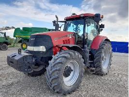 Tractores agrícolas PUMA 225 Case