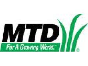 Vente Pièces de rechange machines agricoles MTD  Occasion