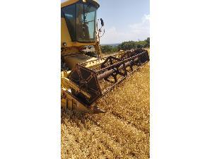 Acheter en ligne Récolte de céréales New Holland tc56  d'occasion