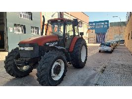 Tractores agrícolas TRACTOR M 135 DT New Holland