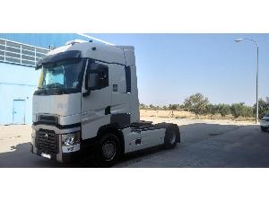 Offres Camions Renault  d'occasion