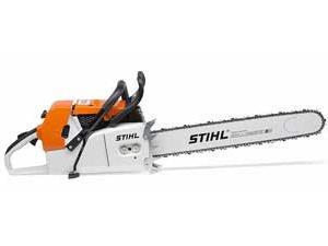 Acheter en ligne Abatteuses Stihl ms-880  d'occasion