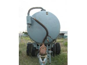 Offerte Cisterne per liquami Sconosciuta  usato