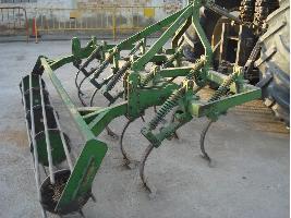 Cultivadores Cultivador usado de 11 brazos  Desconocida