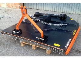 Desbrozadoras Desbrozadora nueva reforzada de 1, 60 mts  Desconocida