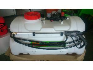 Offerte Polverizzatori portati AgroRuiz 100 lts usato