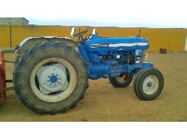 Tractores agrícolas 46 -10 Ford