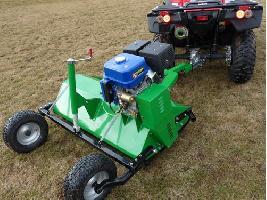 Desbrozadoras 1,2O - 1,45 - ATV, QUAD, 4X4 AgroRuiz