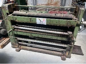 Comprar online Maquinaria para madera BARBERAN entintadora   ta-300. de segunda mano