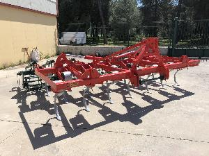 Offerte Motozappe Cadusa cultivador tipo vibroflex 19 brazos usato