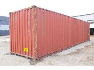 Venta de Contenitori Contenedor high cube 40 ′ usados