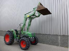 Tractores agrícolas 209 Fendt
