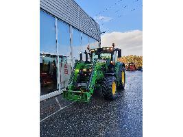Tractores agrícolas 6110R John Deere