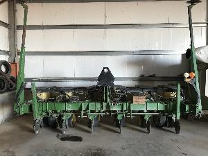 Comprar online Seminatrici di precisione John Deere sembradora de maíz de segunda mano